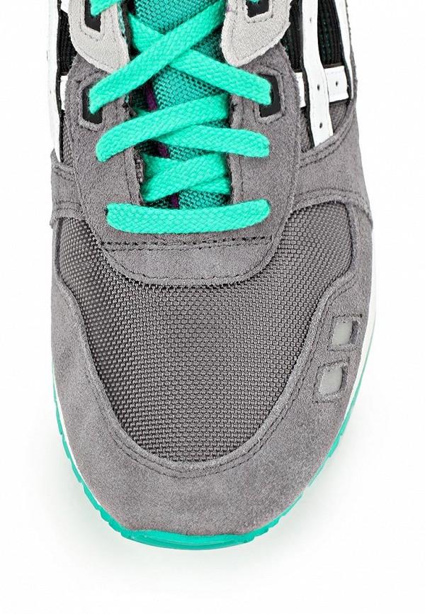 Мужские кроссовки Asics (Асикс) H405N: изображение 9