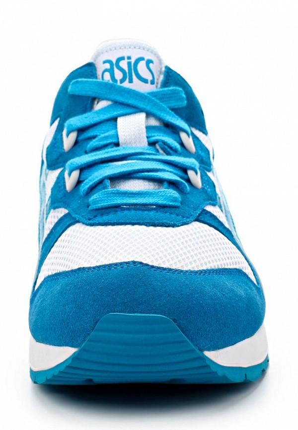 Мужские кроссовки Asics (Асикс) H413N: изображение 3