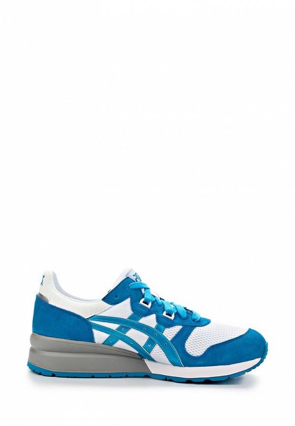 Мужские кроссовки Asics (Асикс) H413N: изображение 4
