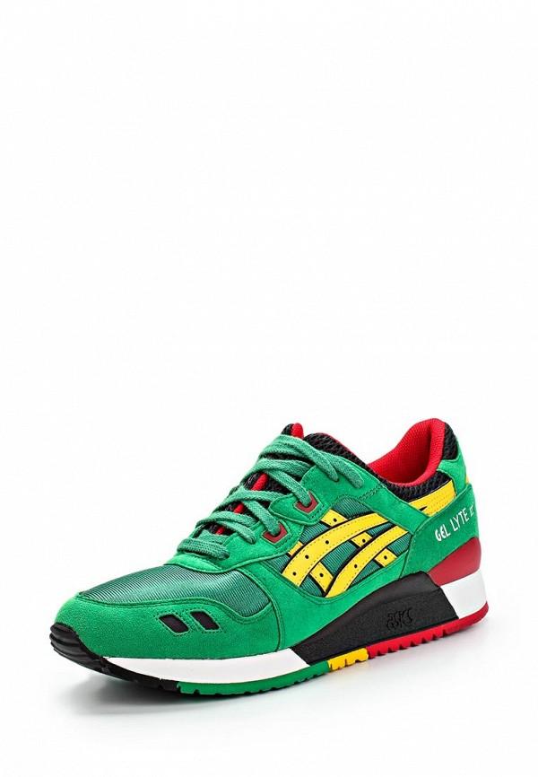 Мужские кроссовки Asics (Асикс) H514N: изображение 1