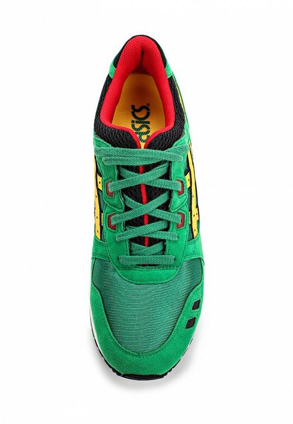 Мужские кроссовки Asics (Асикс) H514N: изображение 3