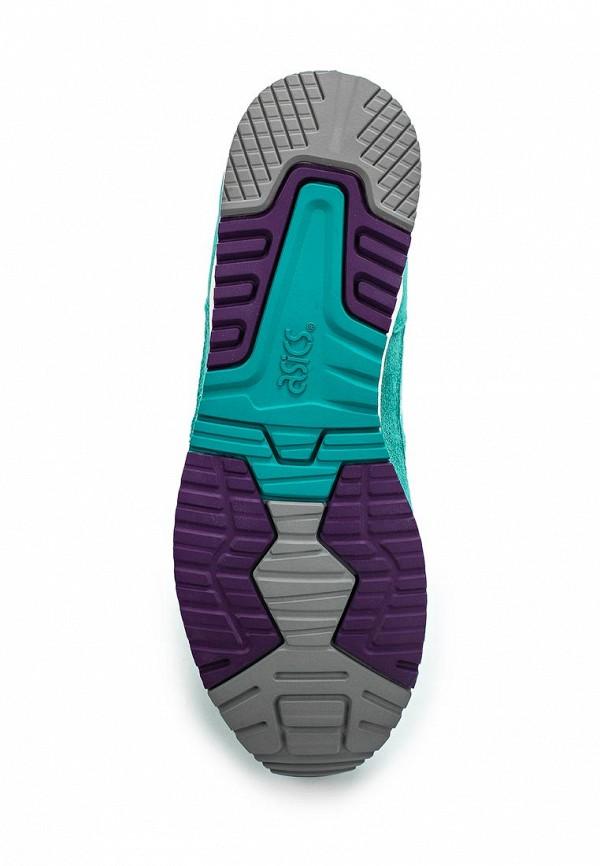 Мужские кроссовки Asics Tiger H511L: изображение 3