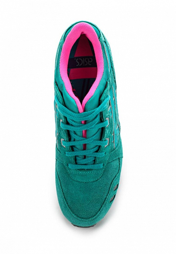Мужские кроссовки Asics (Асикс) H511L: изображение 3
