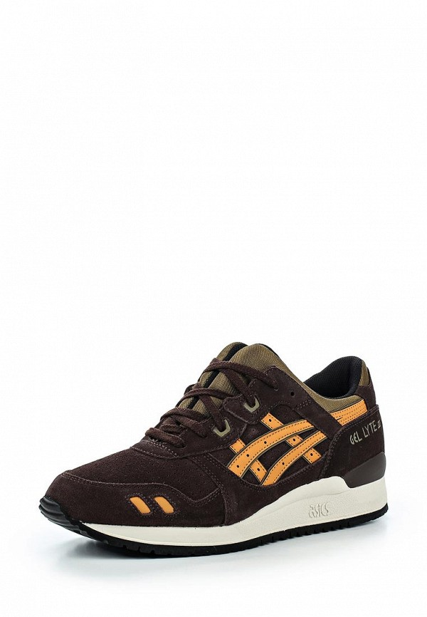 Мужские кроссовки Asics (Асикс) H516L: изображение 1