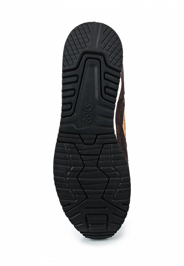 Мужские кроссовки Asics (Асикс) H516L: изображение 2