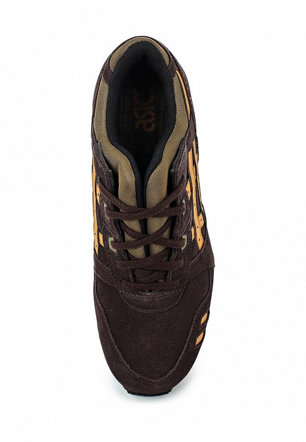 Мужские кроссовки Asics (Асикс) H516L: изображение 3