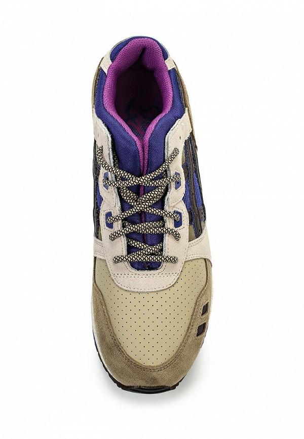 Мужские кроссовки Asics (Асикс) H517L: изображение 3