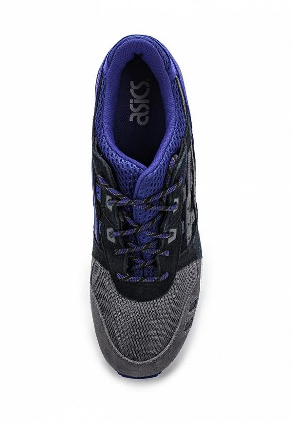 Мужские кроссовки Asics Tiger H521N: изображение 4