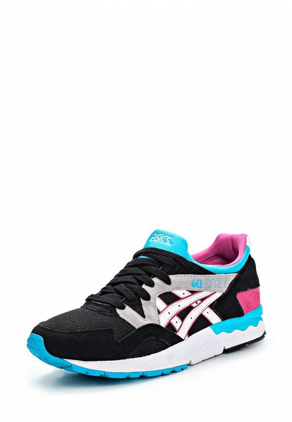 Мужские кроссовки Asics (Асикс) H508L: изображение 1