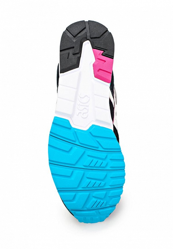 Мужские кроссовки Asics (Асикс) H508L: изображение 2