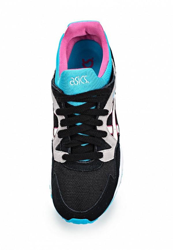 Мужские кроссовки Asics (Асикс) H508L: изображение 3