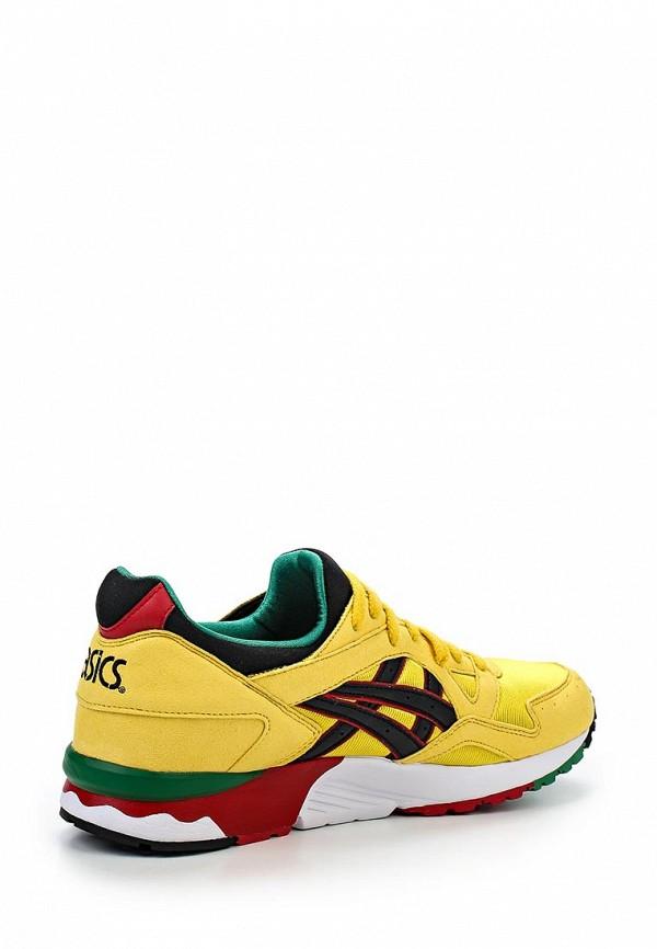 Мужские кроссовки Asics Tiger H512Y: изображение 2