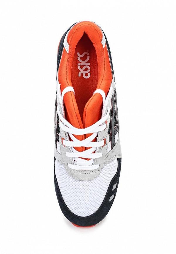 Женские кроссовки Asics Tiger H518N: изображение 4