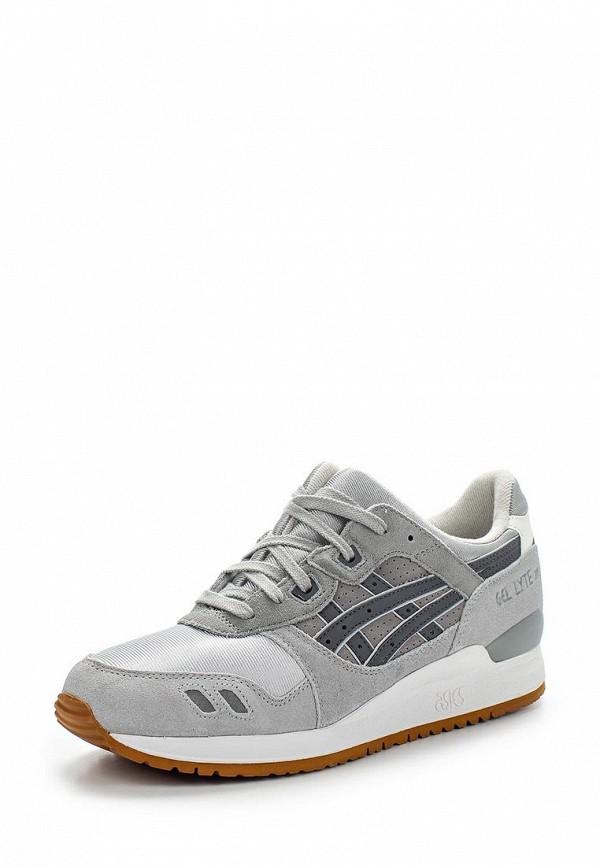 Мужские кроссовки Asics (Асикс) H5A1L: изображение 1