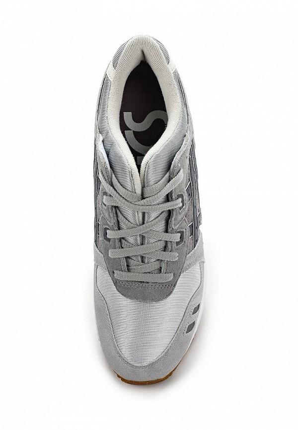 Мужские кроссовки Asics (Асикс) H5A1L: изображение 3