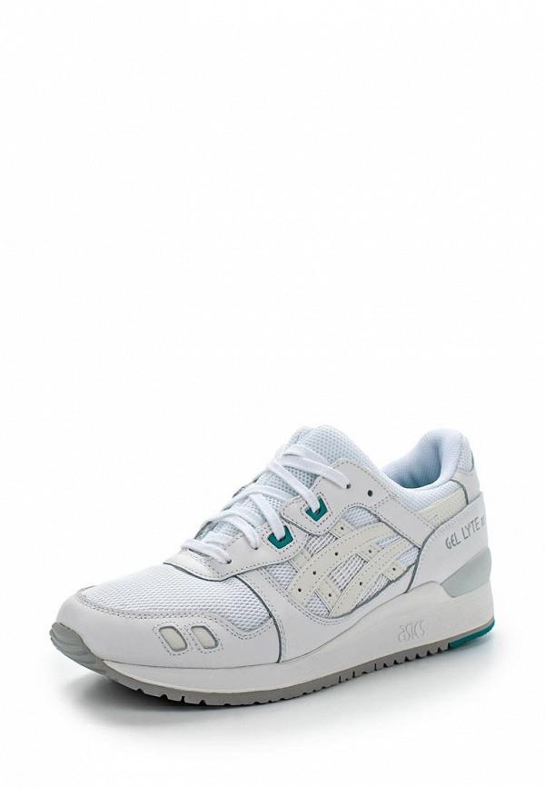 Мужские кроссовки Asics (Асикс) H5B4N: изображение 1