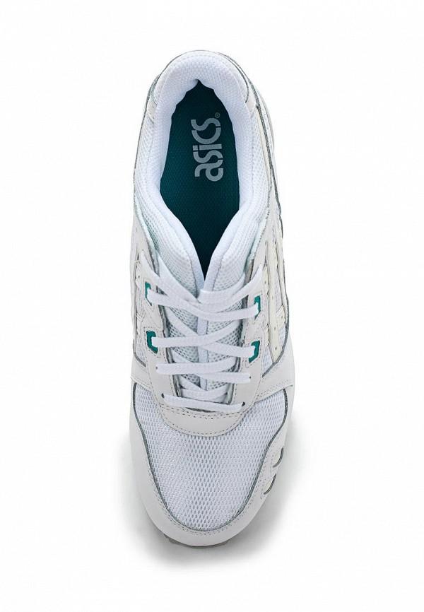 Мужские кроссовки Asics (Асикс) H5B4N: изображение 3