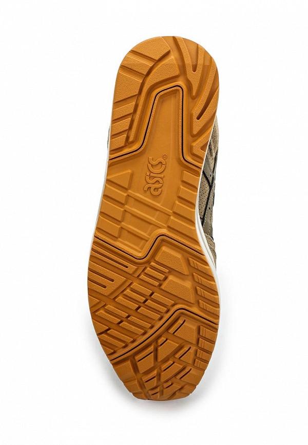 Мужские кроссовки Asics (Асикс) H526L: изображение 2