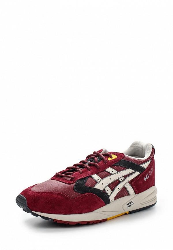 Мужские кроссовки Asics (Асикс) H538L: изображение 1