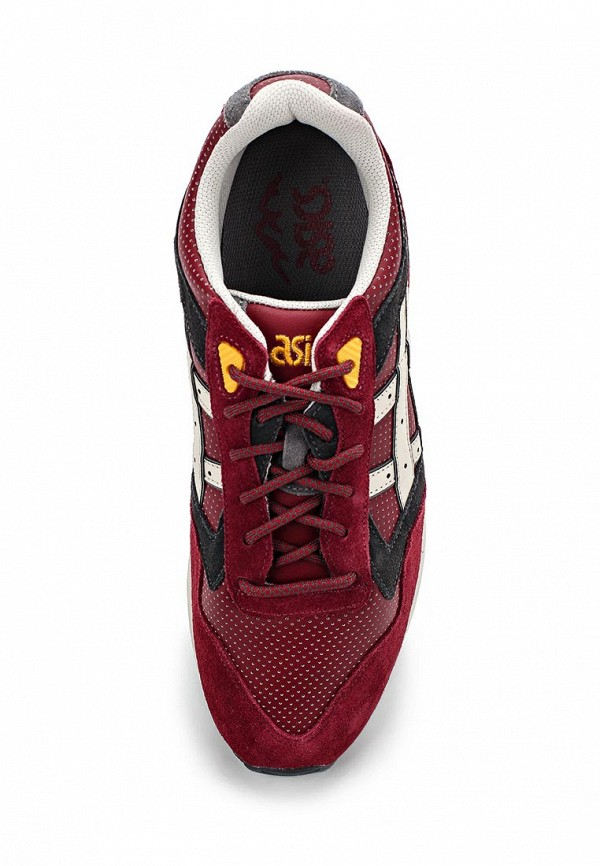 Мужские кроссовки Asics (Асикс) H538L: изображение 3