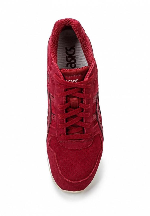 Мужские кроссовки Asics (Асикс) H544L: изображение 3