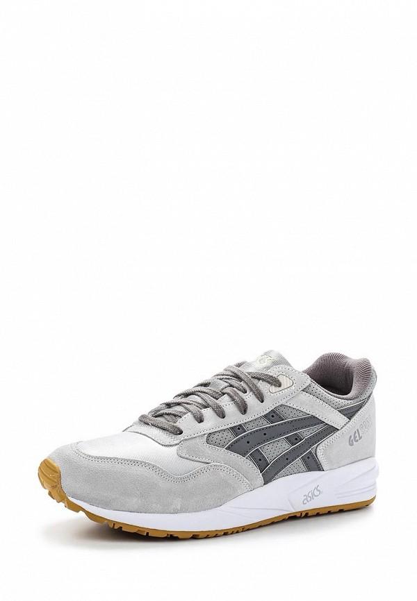Мужские кроссовки Asics (Асикс) H5A2L: изображение 1