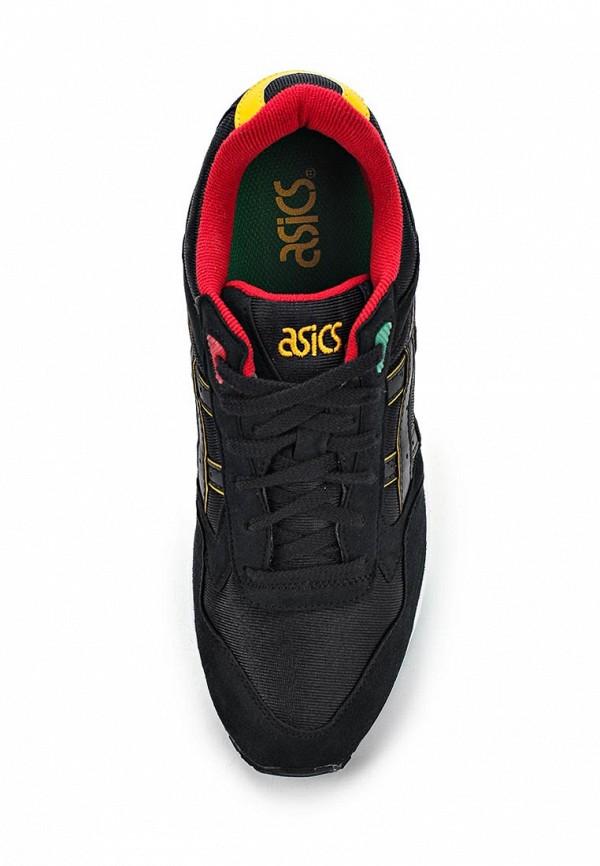 Мужские кроссовки Asics (Асикс) H527Y: изображение 3