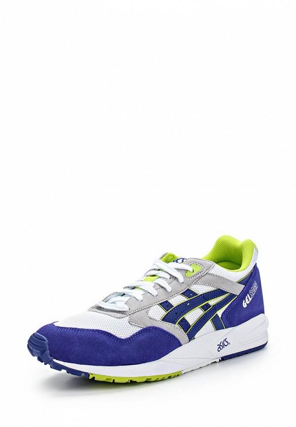 Мужские кроссовки Asics Tiger H528N: изображение 1