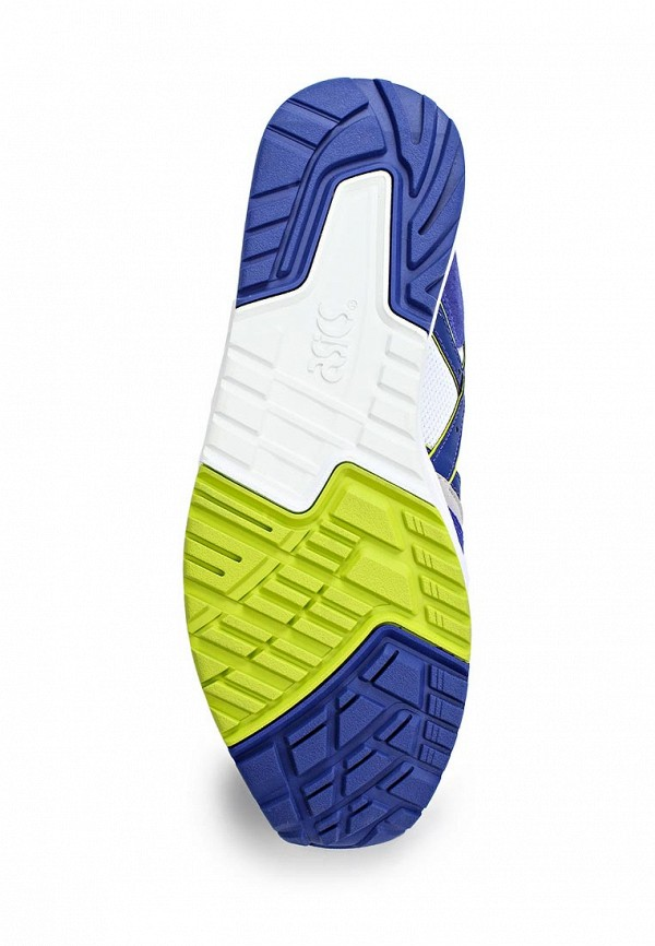 Мужские кроссовки Asics Tiger H528N: изображение 3