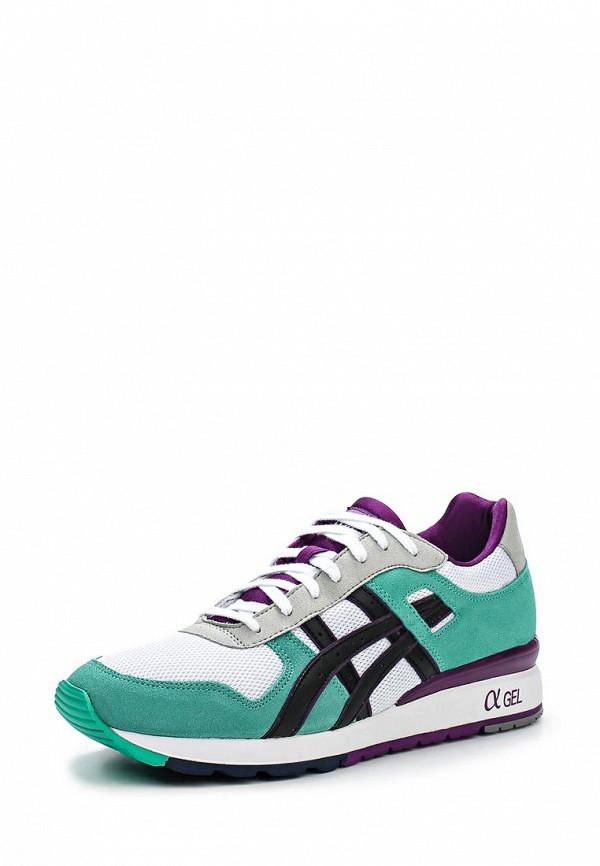 Мужские кроссовки Asics (Асикс) H5D4L: изображение 1