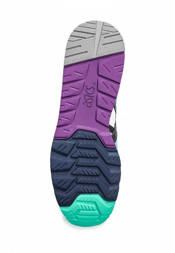 Мужские кроссовки Asics (Асикс) H5D4L: изображение 2