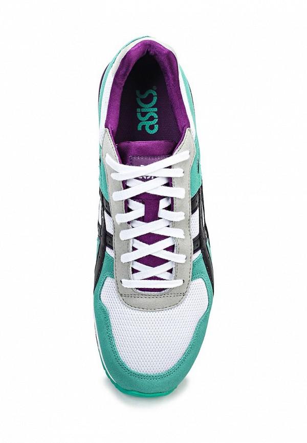 Мужские кроссовки Asics (Асикс) H5D4L: изображение 3