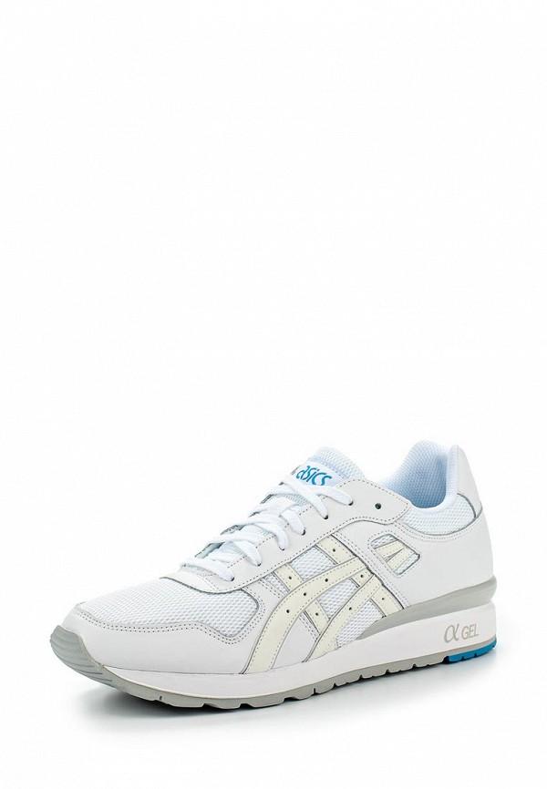 Мужские кроссовки Asics (Асикс) H5B3L: изображение 1