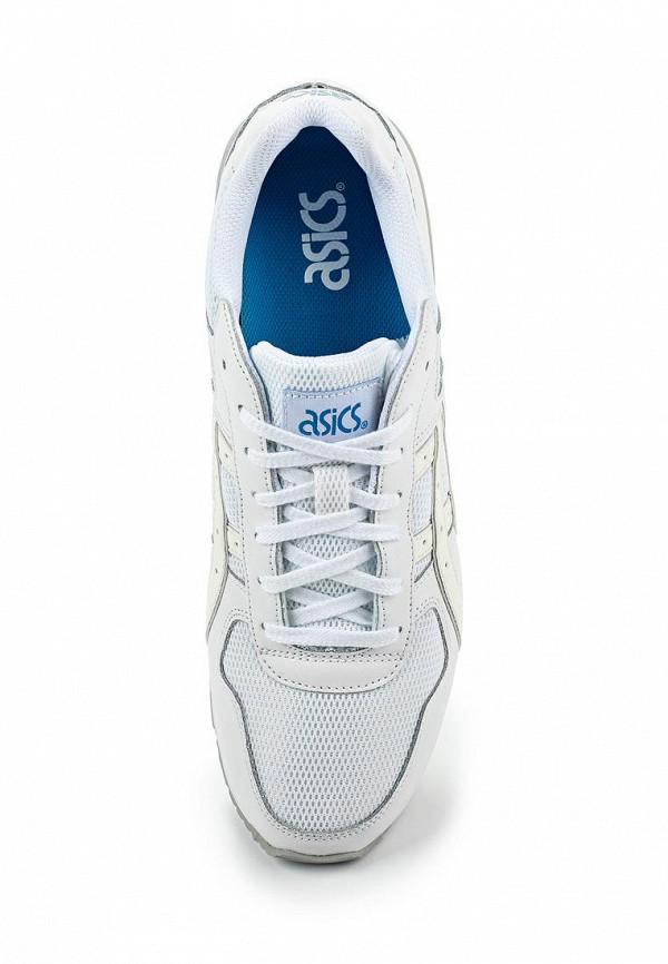 Мужские кроссовки Asics (Асикс) H5B3L: изображение 3