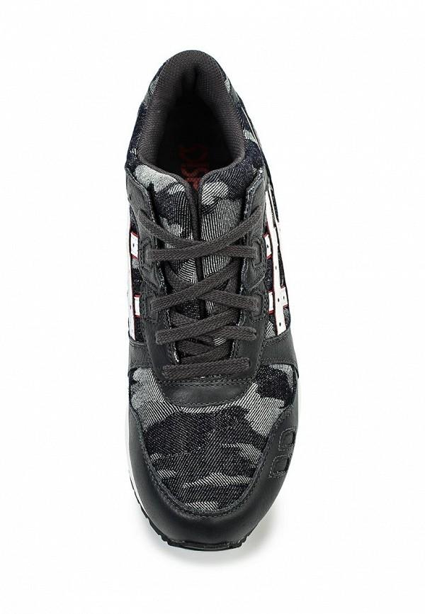 Мужские кроссовки Asics (Асикс) H510N: изображение 3