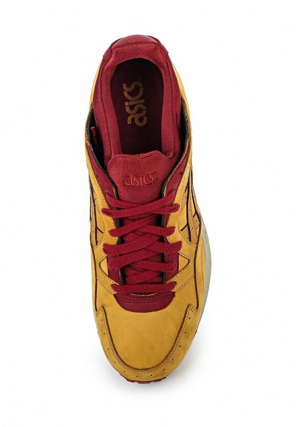 Мужские кроссовки Asics (Асикс) H5F0L: изображение 3