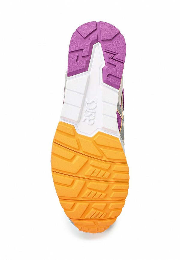 Мужские кроссовки Asics Tiger H504N: изображение 3
