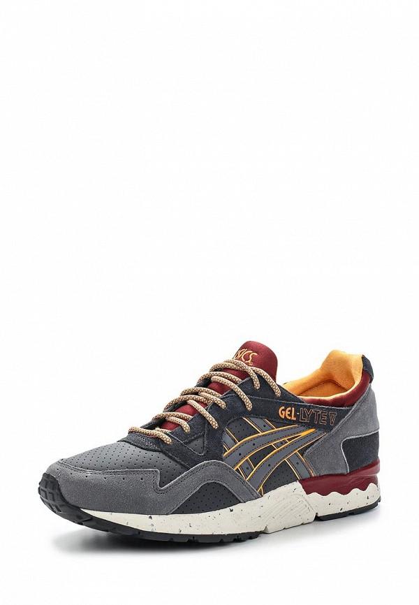 Мужские кроссовки Asics (Асикс) H519L: изображение 1
