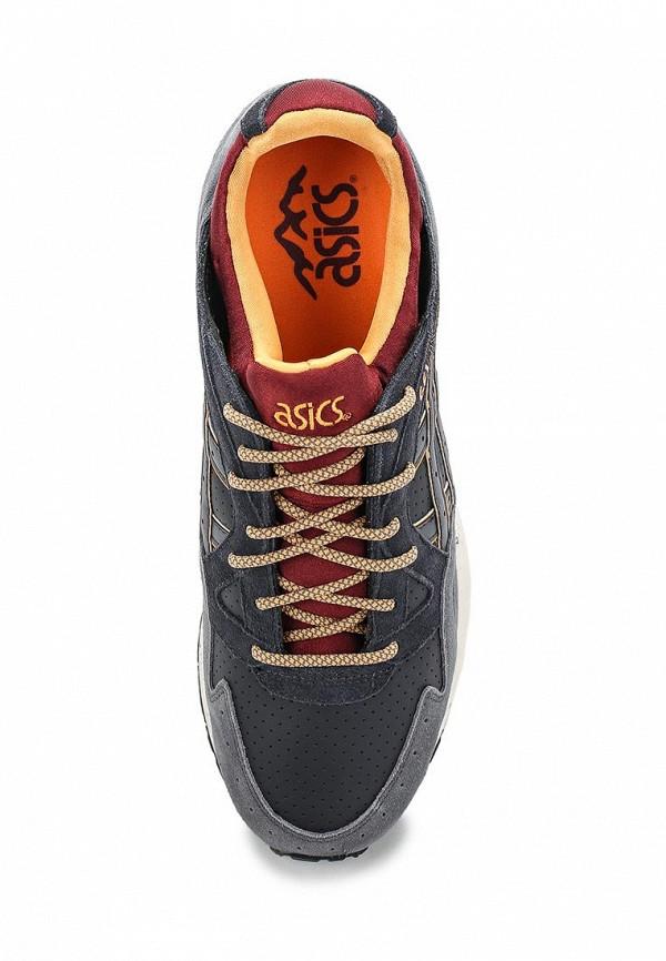 Мужские кроссовки Asics (Асикс) H519L: изображение 3