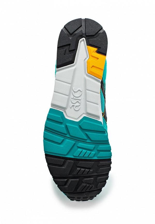 Мужские кроссовки Asics (Асикс) H505L: изображение 2