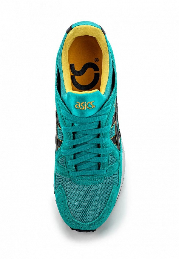 Мужские кроссовки Asics (Асикс) H505L: изображение 3