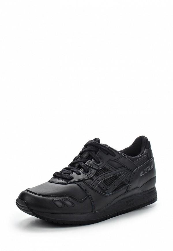Мужские кроссовки Asics (Асикс) H534L: изображение 1