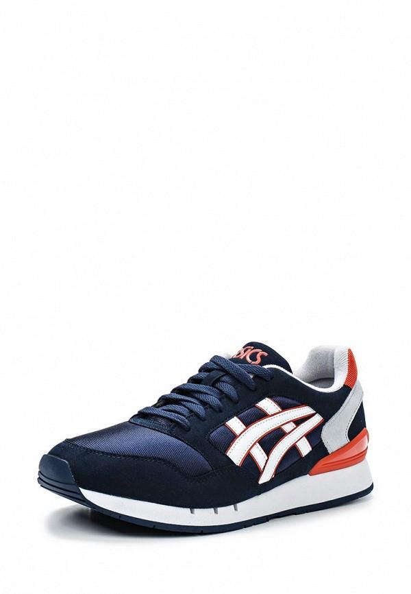 Мужские кроссовки Asics (Асикс) H5A0N: изображение 1