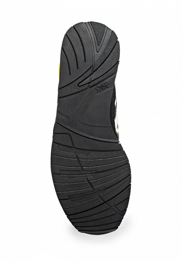 Женские кроссовки Asics Tiger H5A0N: изображение 3