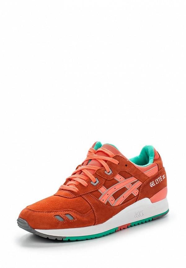 Мужские кроссовки Asics (Асикс) H511L: изображение 1