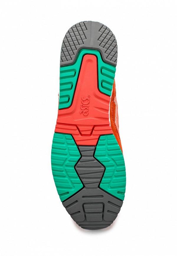 Мужские кроссовки Asics (Асикс) H511L: изображение 2