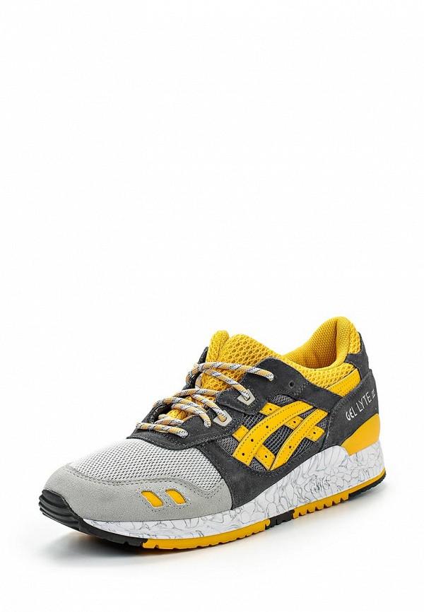 Мужские кроссовки Asics Tiger H521N: изображение 1