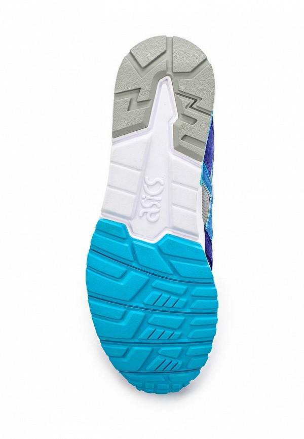 Мужские кроссовки Asics (Асикс) H504N: изображение 2