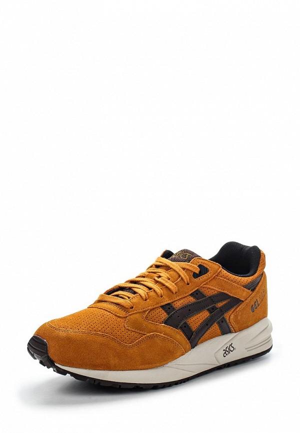 Мужские кроссовки Asics (Асикс) H526L: изображение 1