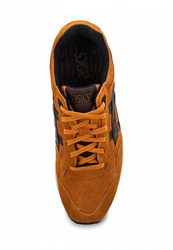 Мужские кроссовки Asics (Асикс) H526L: изображение 3